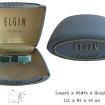 Elgin box for ladies wristwatch