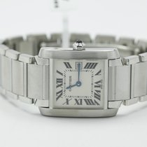 Cartier Tank Francaise 422251cd