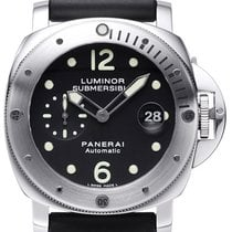 Panerai Luminor Submersible Automatic PAM00024 PAM24