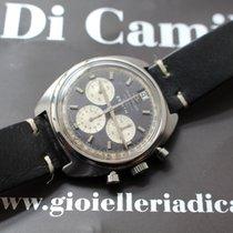 Movado Zenith Datron HS360 Chronograph Sub Sea blue dial 197