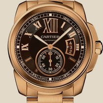 Cartier Calibre  Automatic 42 mm