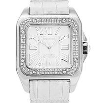 Cartier Watch Santos 100 WM50460M