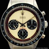 Rolex Ref# 6241, Paul Newman Daytina