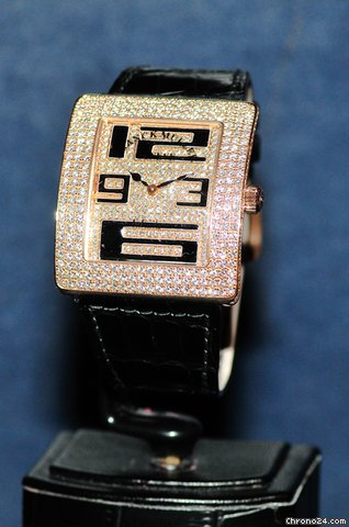 Franck Muller 3735 QZ A D3 CD QZ CD 5N