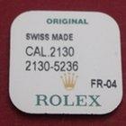 Rolex Schraube für Deckplatte, Bügel für Klemmscheibe, ...