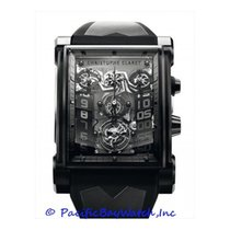 Christophe Claret DualTow Night Eagle Pre-Owned