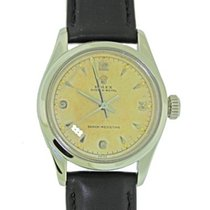 Rolex 1950's  Mid-Size Oyster-Royal Shock-Resisting 31mm...