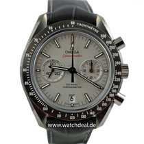 "Omega Speedmaster Moonwatch ""Grey Side of the Moon"" NEU"