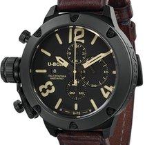 U-Boat Classico 53 Titanium IPB Limited Edition