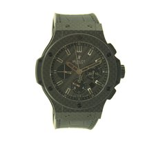 Hublot Big Bang All Carbon Fiber Chronograph