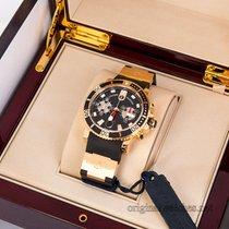 Ulysse Nardin Marine Diver Chronograph