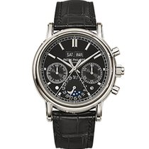 Patek Philippe 5204P Split Seconds Chronograph Perpetual...