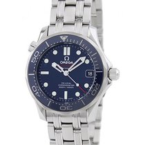 Omega 212.30.36.20.03.001 Seamaster Diver 300M Co-Axial...