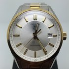 TAG Heuer CARRERA 39MM STEEL GOLD PERFECT CONDITION