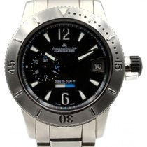 Jaeger-LeCoultre Master Compressor Diving 160.T.05 Black...