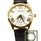 Louis Erard manual yellow gold white dial