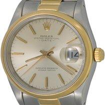 Rolex Date Model 15203 15203