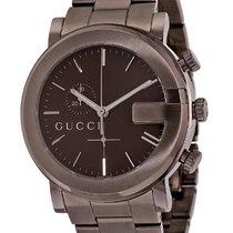 Gucci G-Chrono Men's Watch YA101341