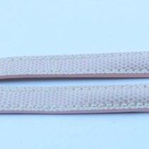 Breitling Leder Armband Band 15mm 15-14 Für Faltschliesse Rar...