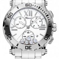 Chopard Happy Sport Chronograph Quartz 42mm 288499-3003