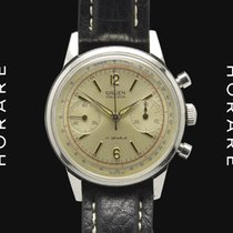 Gruen Precision Valjoux 7730 Chronograph, Vintage - 1960s