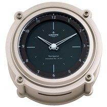 Wempe Chronometerwerke Maritim Schifftsuhr Navigator CW550001