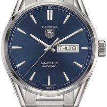 TAG Heuer CARRERA Calibro 5 Day-Date