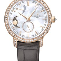 Vacheron Constantin [NEW]Traditionnelle Moon Phase Power...