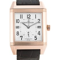 Jaeger-LeCoultre Watch Reverso Squadra Hometime 7002420