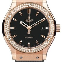 Hublot Classic Fusion Automatic Gold 511.PX.1180.RX.1104