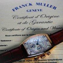 Franck Muller Chrono Master Calendar