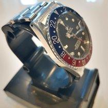 勞力士 (Rolex) GMT 1675 Cornino