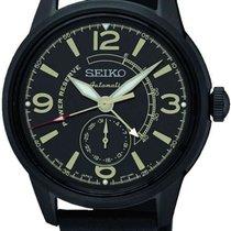 Seiko Presage Automatik Gangreserve Limited Edition SSA339J1