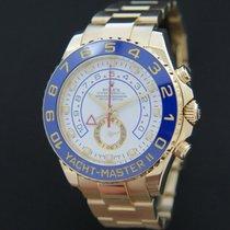 Rolex Oyster Perpetual Yacht-Master II Regatta Yellow Gold