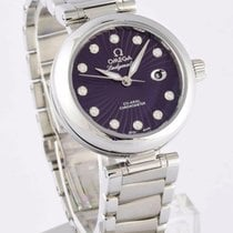 Omega De Ville Ladymatic Co-Axial 34mm 425.30.34.20.60.001...