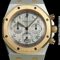 "Audemars Piguet Royal Oak Chronograph ""the National..."