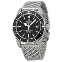 Breitling Superocean Heritage Stainless Steel Mens Watch...