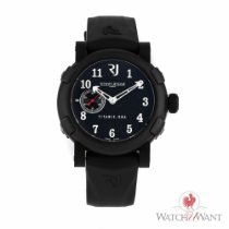 Romain Jerome Titanic DNA Five Black I