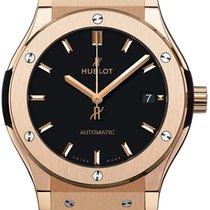 Hublot Classic Fusion 45mm Automatic King Gold
