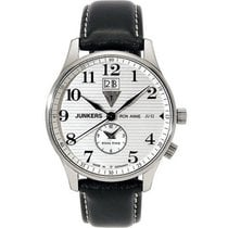 Junkers 6640-1 Men's watch Iron Annie