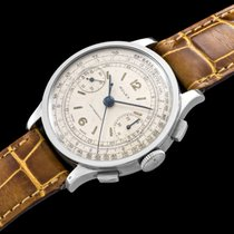 Rolex The steel Chronograph ref. 2508