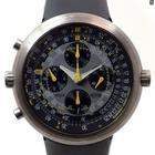 Ikepod Megapode titanium chronograph - 100 % NEW