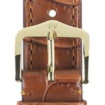 Hirsch London Artisan goldbraun L 04207079-1-19 19mm
