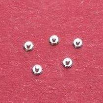 Cartier 90.06 5 E-Blockabdeckungs-Schrauben