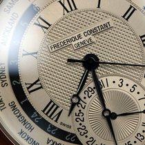 Frederique Constant Classics Manufacture Worldtimer
