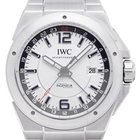 IWC Ingenieur Dual Time IW324404