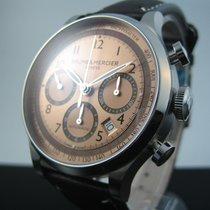 Baume & Mercier Capeland Automatic Chronograph MOA10004