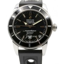 Breitling Superocean Heritage 46 A1732024/B868-201S Black...