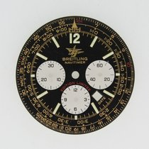 Breitling Zifferblatt für Breitling Navitimer Edition Limitee