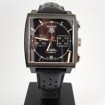 TAG Heuer Monaco automatic Chronograph Calibre 12